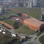 FOA – Meydan – Umraniye Retail Complex & Multiplex