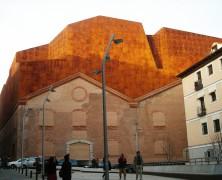 Herzog & de Meuron / Caixaforum Madrid