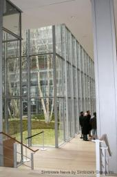 Renzo Piano The New York Times