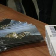 Lanzamiento de Medio Informativo FAU-UCV