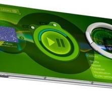 Nokia's Morphing y Nanotecnología