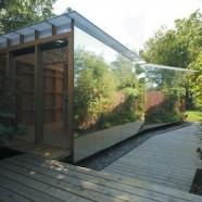 The new Summerhouse – Ullmayer Sylvester Architects