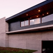 Casa Carvallal – Dufey, Mas y Fernández Arquitectos – Chile