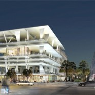 Herzog & de Meuron – Lincoln Road 1111 – Miami