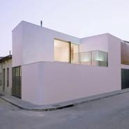 Casa 101  H Arquitectos – Cataluña – España