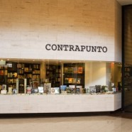 Lipthay + Cohn + Contenla, Nicolas Lipthay Allen – Libreria Contrapunto – Chile