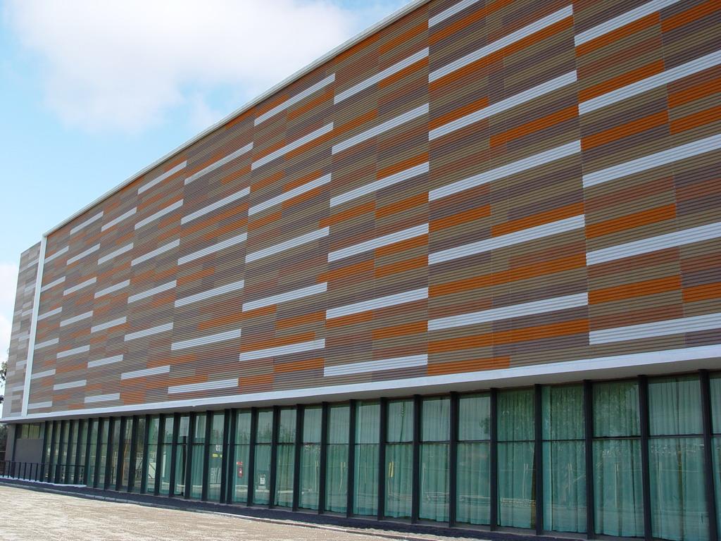 Universidad de las Americas - Chile - D+ Arquitectos
