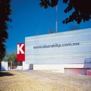 AD-11 Grupo de Arquitectura y Diseño – Conjunto Corporativo KP ALAZrAKI – Jalisco – Mexico