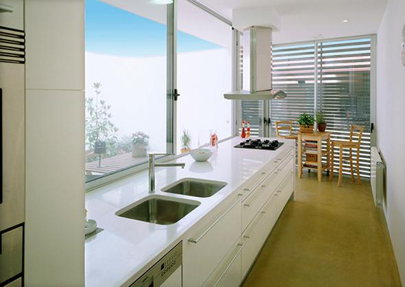 Casa 101  H Arquitectos - Cataluña - España