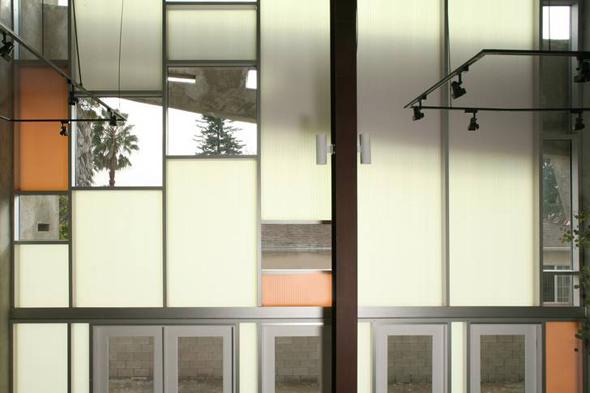 Residencia para un briard - Sander Architects –  EE.UU