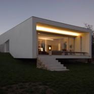 Casa en Romeirão / ARX Arquitectos – Portugal
