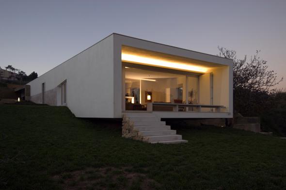 Casa en Romeirão / ARX Arquitectos - Portugal