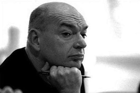 Pritzker 2008 - Jean Nouvel