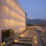 Edificio Corporativo Vespucio Sur  – +arquitectos – Chile