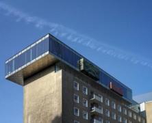 Kinderstad – Sponge Architects & Rupali Gupta + IOU Architecture – Holanda