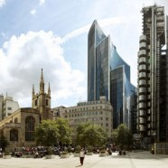 Willis Headquarters  –  Foster + Partners – Londres
