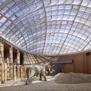 Elephant House  – Foster + Partners – Dinamarca
