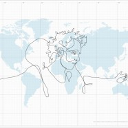 El Dibujo Más Grande del Mundo – Erik Nordenankar