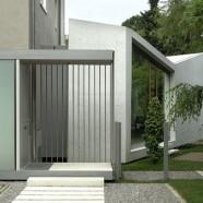 House H – Bevk Perovic Arhitekti – Eslovenia