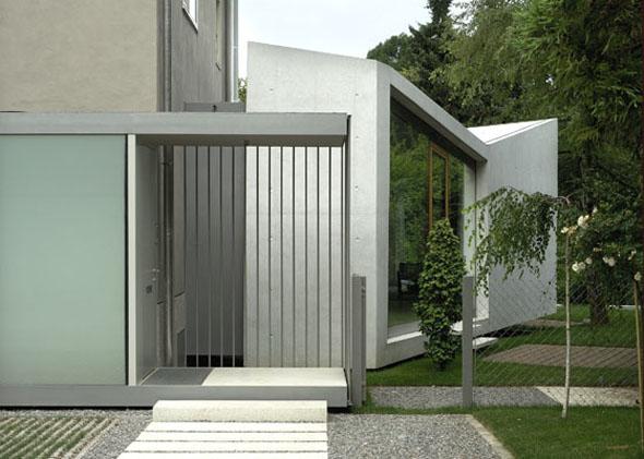 House H - Bevk Perovi? Arhitekti - Eslovenia