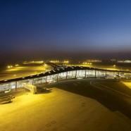 Aeropuerto de Beijing –  Foster + Partners