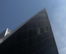 Contemporary Jewish Museum – Daniel Libeskind – San Francisco