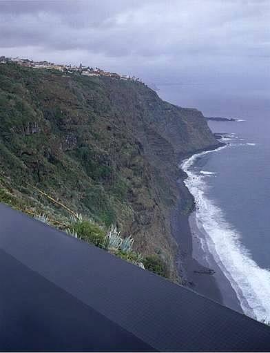 Jardin del Sol - Corona y P. Amaral Arquitectos - Tacoronte Tenerife España