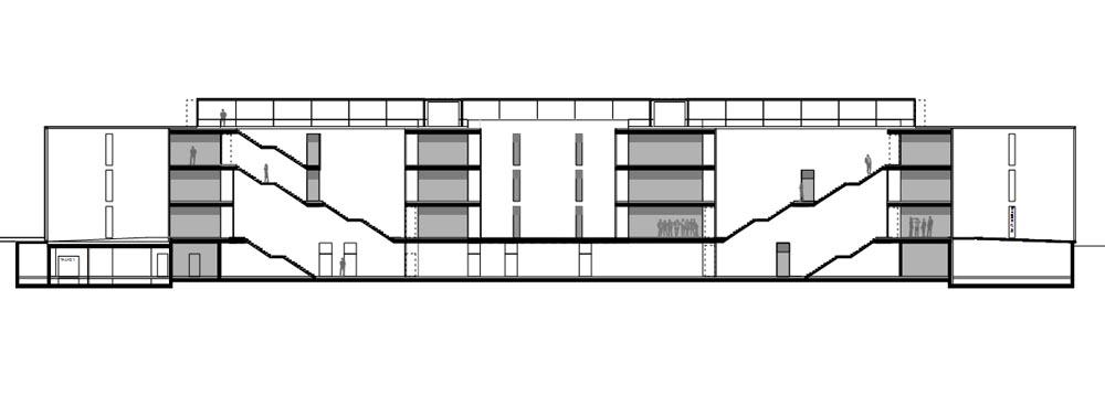 Extension universidad aalen mgf architekten alemania - Mgf architekten ...