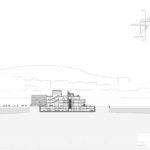 Abrir Vigo al mar -  Sáenz de Oíza Arquitectos - España
