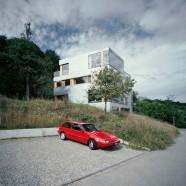 Casa para Arquitecto y Artista – AFGH –  Suiza