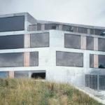 Casa para Arquitecto y Artista - AFGH -  Suiza
