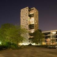 De Rokade –  Arons en Gelauff Architecten – Holanda