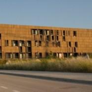 Carabanchel Housing  – Foreign Office Architects (FOA) – España
