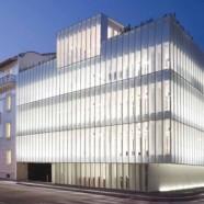 Dolce & Gabbana Headquarters – Studio Piuarch – Italia
