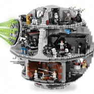 Lucha dentro de la Death Star – LEGO – USA