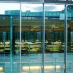 Escuela de Arquitectura de Oslo - JVA - Noruega