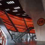Zenith Strasbourg -  Massimiliano Fuksas - Francia