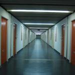 Unidad Habitacional de Berlín, Le Corbusier - Berlin - Alemania