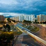 Tram stop en Alicante - SUBARQUITECTURA - España