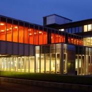 Nueva Escuela de Arquitectura de Oslo – JVA – Noruega