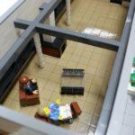 Le Corbusier - Villa Savoye - LEGO