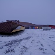Svalbard Science Center – JVA – Longyearbyen –  Noruega