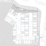 Sansaburu Parking & Kindergarten - Vaumm - España