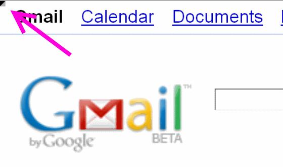 Misterio en Gmail