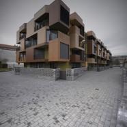 Tetris Apartments – OFIS arhitekti – Eslovenia