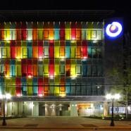 Edificio Caja Compensación Los Héroes – Murtinho y Asociados Arquitectos – Chile