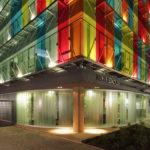 Edificio Caja Compensación Los Héroes - Murtinho y Asociados Arquitectos - Chile