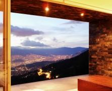 Sereno House – Jaime Rendon Arquitectos – Medellin – Colombia