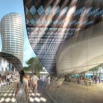 Paseo Marítimo - Foster + Partners Architects - Rimini - Italia