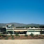 Casa Ocho al Cubo – Sebastian Irarrazaval – Chile